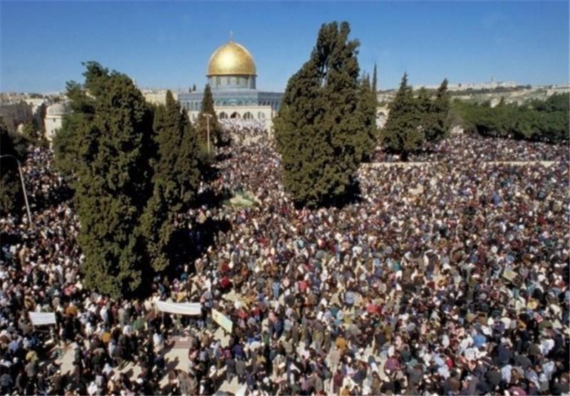 Kudüs Gününe Katılmak Bizim İçin Şer'i Bir Vazifedir