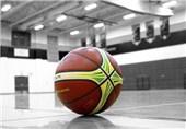 شکست تیم بسکتبال «الف» ایران مقابل لیتوانی