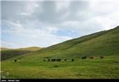 طبیعت سوباتان اردبیل