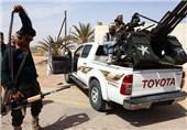 Libya Ordusunun IŞİD ile Savaşında Son Durum
