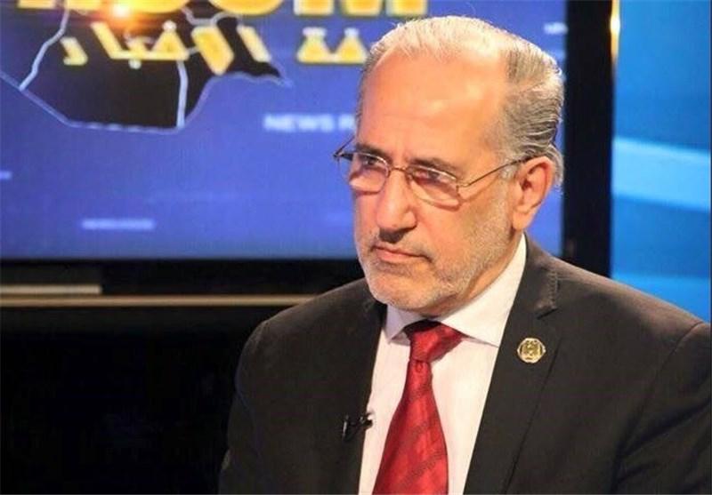 موفق الربیعی: الفلوجة هی العاصمة الروحیة لداعش