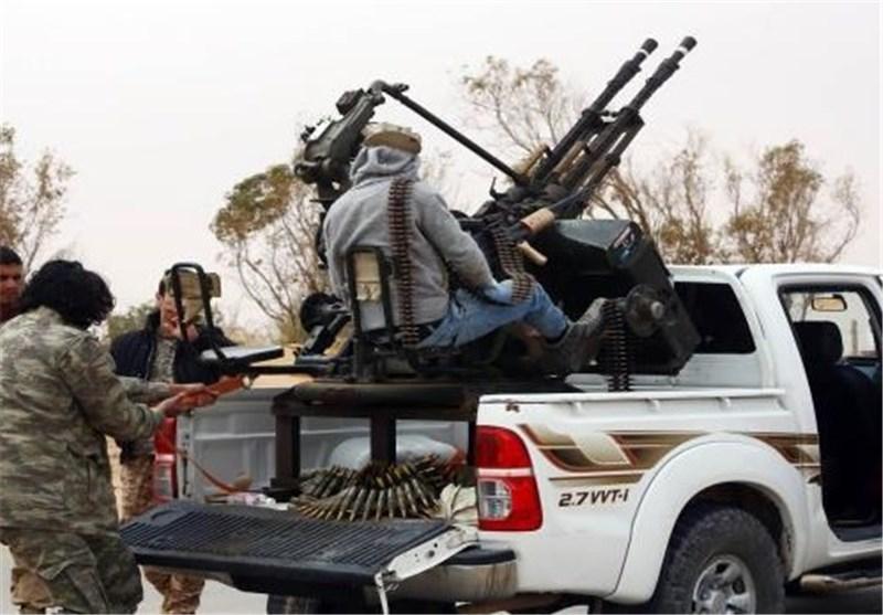 """لیبیا: حکومة الوفاق تستعید مبنى الإذاعة فی سرت من قبضة """"داعش"""""""