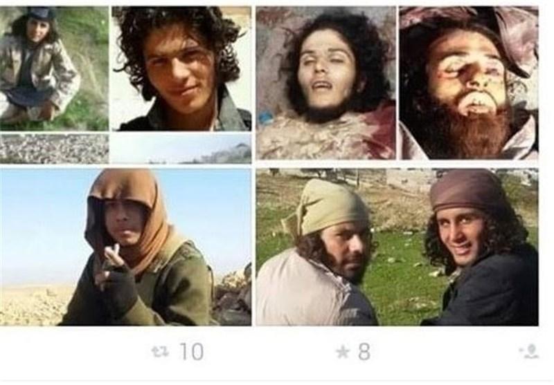 تروریستها