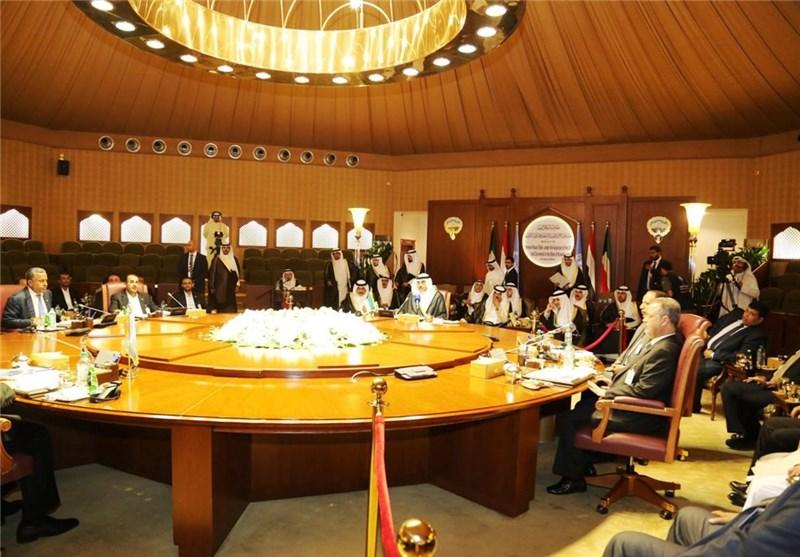 مذاکرات کویت