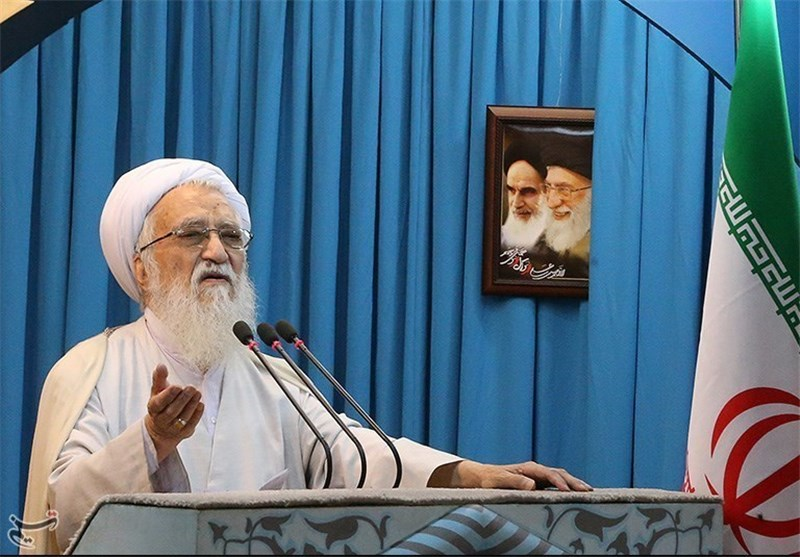 Senior Iranian Cleric Strongly Condemns Massacre of Muslims in Myanmar