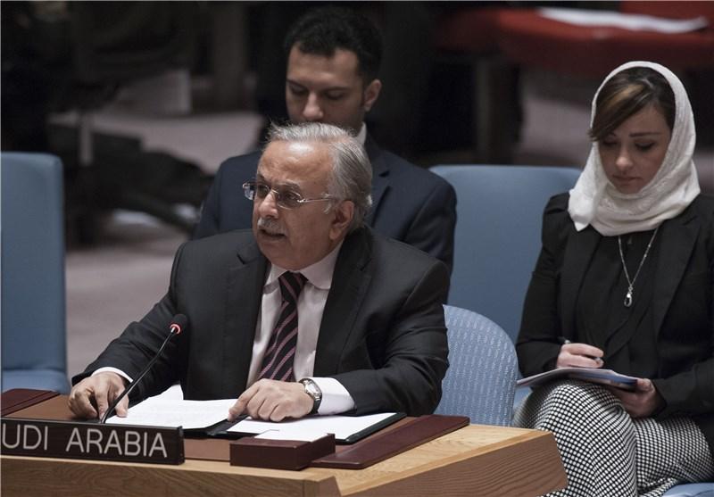 موضعگیری مداخله جویانه جدید عربستان در قبال موضوع هستهای ایران