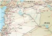 Irak İle Suriye'nin En Önemli Geçidi Kurtarıldı