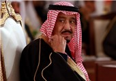 Saudi King Salman Sacks Chief of Staff in Major Military Shake-Up
