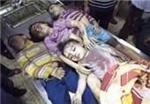 UNICEF: Arabistan'ın Yemen'e saldırılarında 1100'den fazla Yemenli çocuk öldürüldü