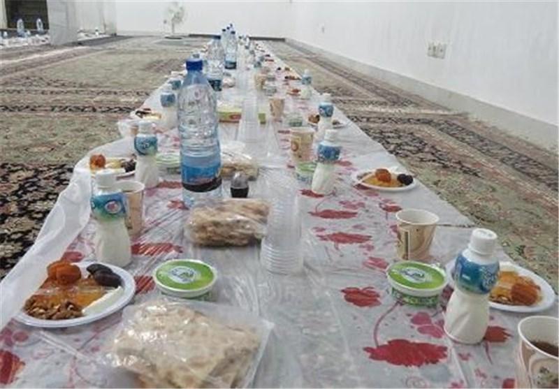 طرح احسان حسینی برای اطعام نیازمندان در اردبیل اجرا میشود
