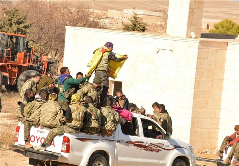 YPG'ye Silah Sevkiyatı Başladı