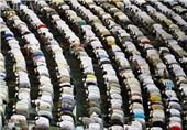 ثواب نماز در مسجدالحرام معادل 100 هزار رکعت نماز