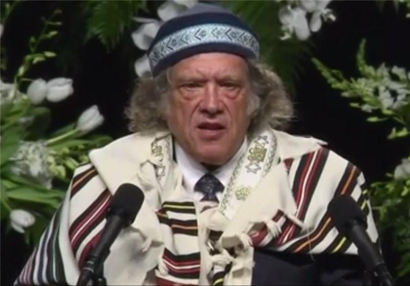 US Rabbi Rips Trump at Muhammad Ali Funeral