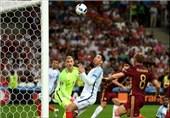 برتری آماری سهشیر در شب از دست دادن پیروزی مقابل روسها