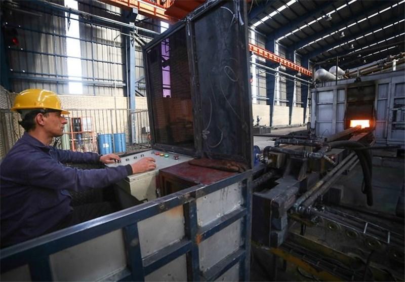 کارخانه فولاد و چدن