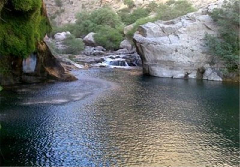 چشمه ساسان