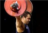 Asian Weightlifting Championships: Iran's Moradi Wins Silver