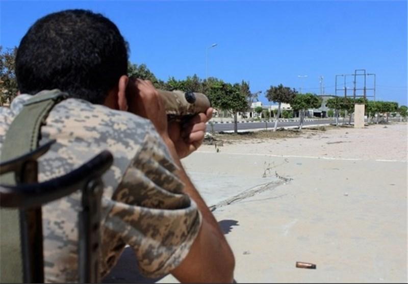 روسیه: مسئله مهم در لیبی، پایداری رژیم آتشبس اعلامشده است