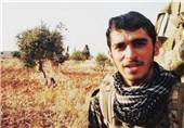 جزئیات وداع، تشییع و تدفین پیکر مطهر شهید مدافع حرم، «عباس دانشگر»