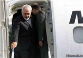 Iran's Zarif to Attend Caspian Sea Meeting in Astana