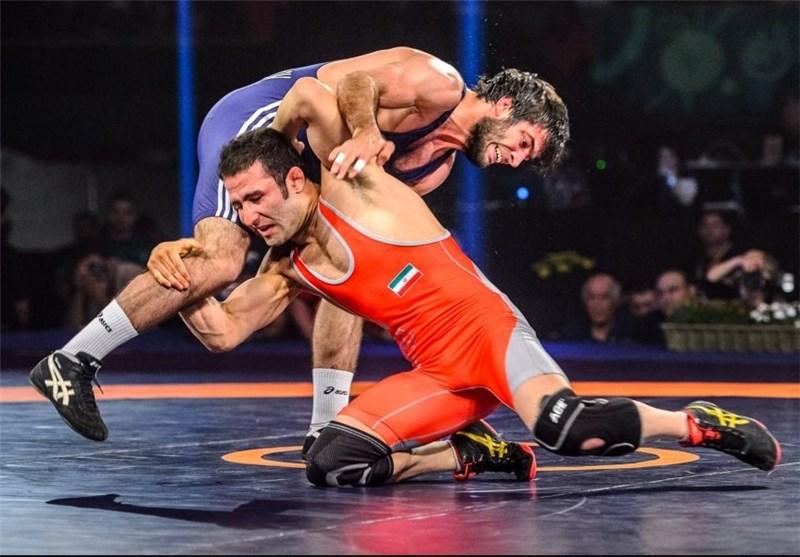 ناکامی حسن رحیمی در رسیدن به فینال المپیک 2016