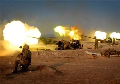 درگیری مردم «خوست» با نظامیان پاکستانی در شرق افغانستان