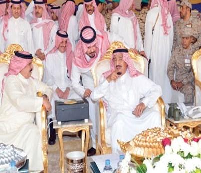 Arabistan, Âli Halife Rejimi'nin Bahreyn Halkına Karşı Baskıcı Yaptırımlarını Destekliyor