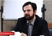 محمد حسین محمدزاده مدیر رادیو قرآن