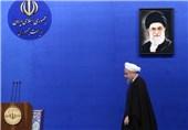 معاون بسیج دانشگاه تهران: آقای رئیسجمهور مردم حالشان خوب نیست/ بود و نبود اروپا در برجام تفاوتی برای ایران نمیکند