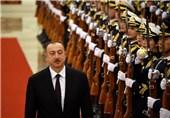 الهام علی اف ، رئیس جمهور آذربایجان