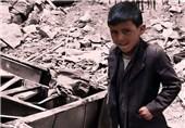 شهادت 3 کودک یمنی در تازه ترین حملات مزدوران عربستان