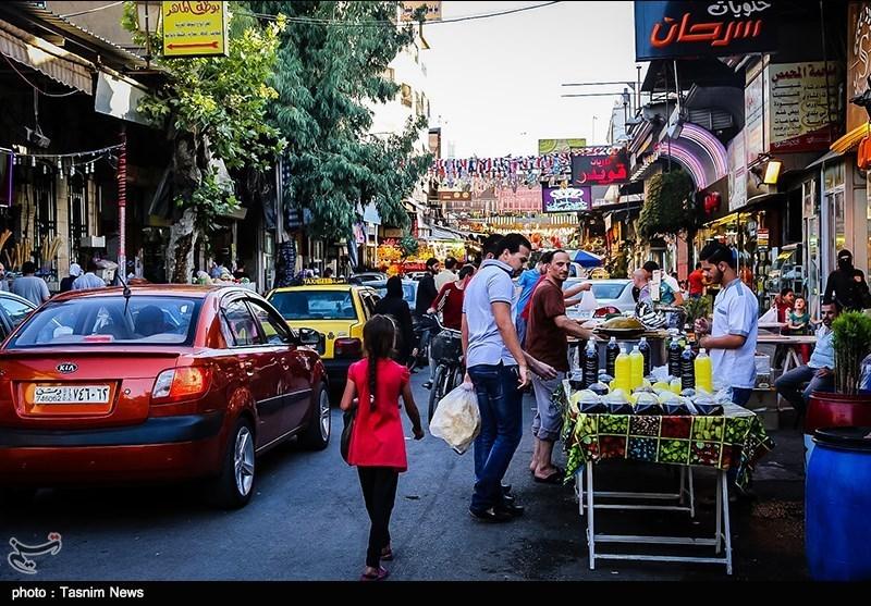 بازار 30 هزار میلیاردی دمشق در انتظار تهران