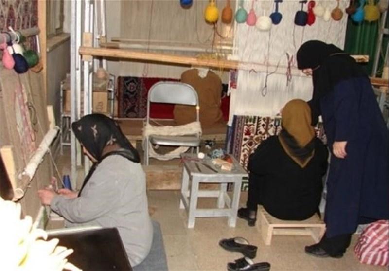 صاحبان کسب و کارهای بومی در اردبیل توانمندسازی میشوند