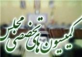 ساماندهی سهام عدالت و نوسانات ارز در دستورکار کمیسیونهای تخصصی مجلس