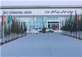 حمله راکتی به فرودگاه بینالمللی هرات در غرب افغانستان
