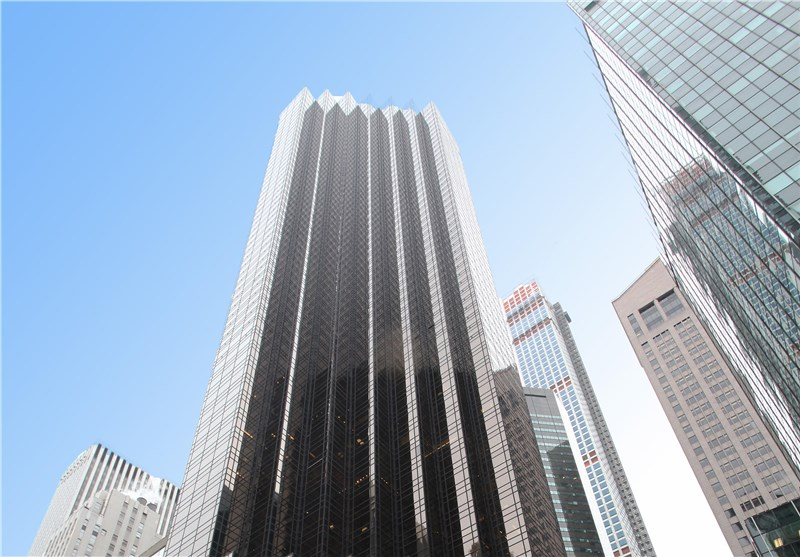 برج ترومپ نیویورک