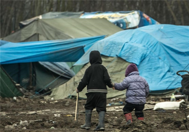 Refugee Kids in France Being Sexually Exploited, Says UNICEF