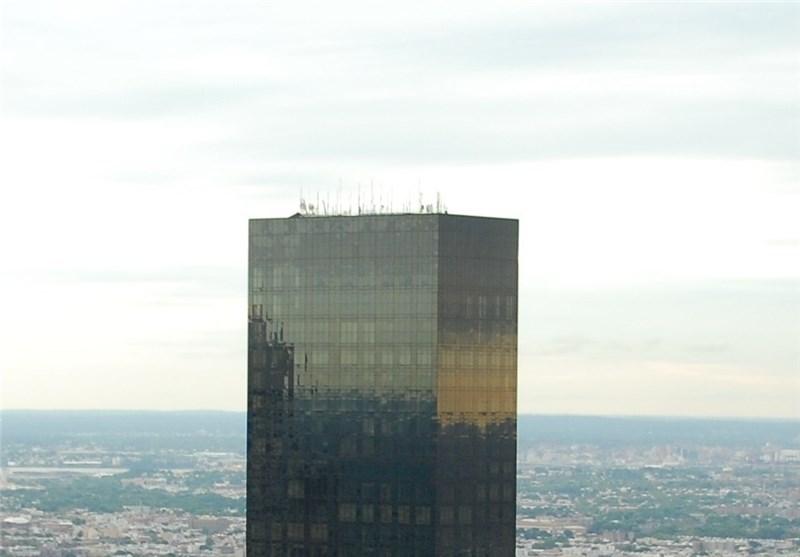 برج جهانی ترومپ