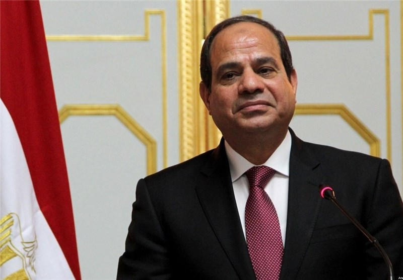 Egypt's Sisi Re-Elected with 92% Vote: Initial Results