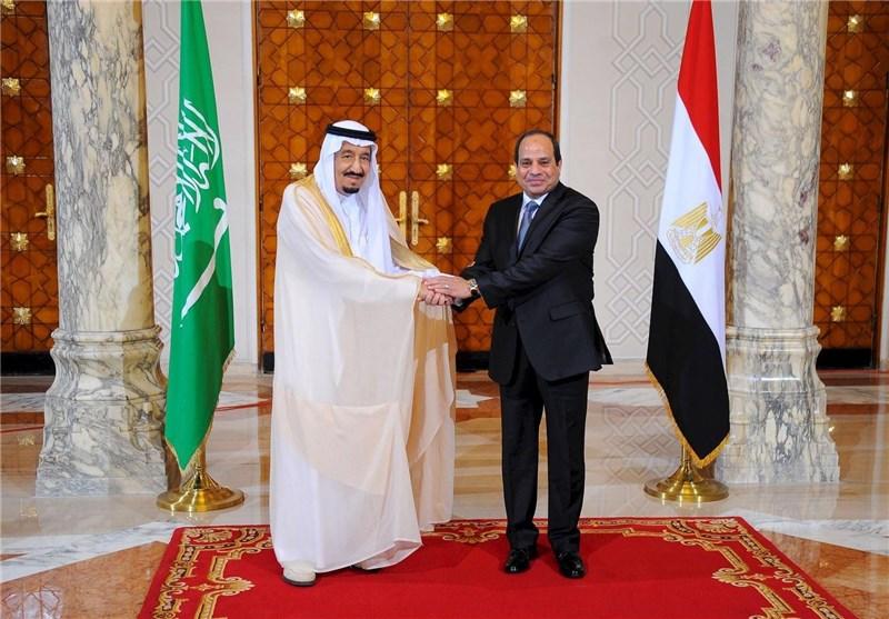 توقف محمولههای نفتی، اولین و آخرین مجازات عربستان علیه مصر نیست