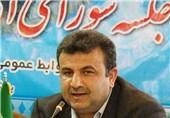 احمد حسینزادگان/فرماندار ساری