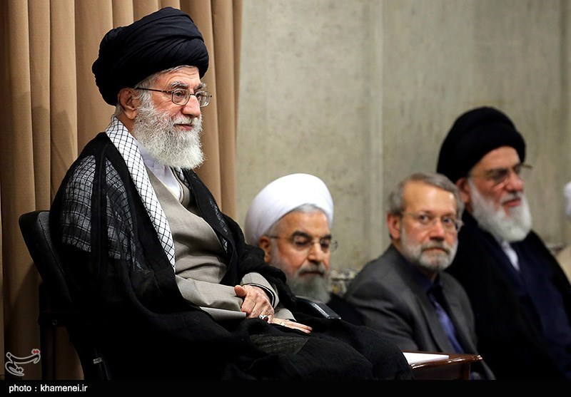 Leader Warns US of Iran's Severe Reaction to Breach of JCPOA