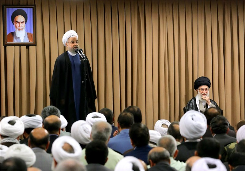 Iran's President: Cabinet Shamed by Unemployment