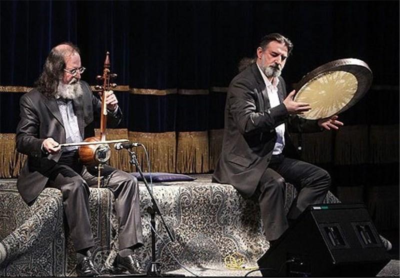 İranlı Sanatçı Almanya'da Konser Verecek