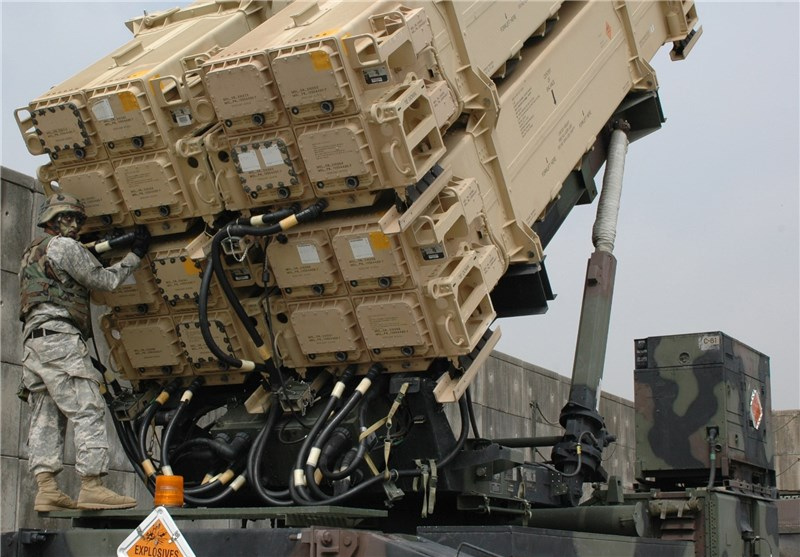 Sweden Seeks to Buy $1 Billion US Patriot Air Defense Missile System