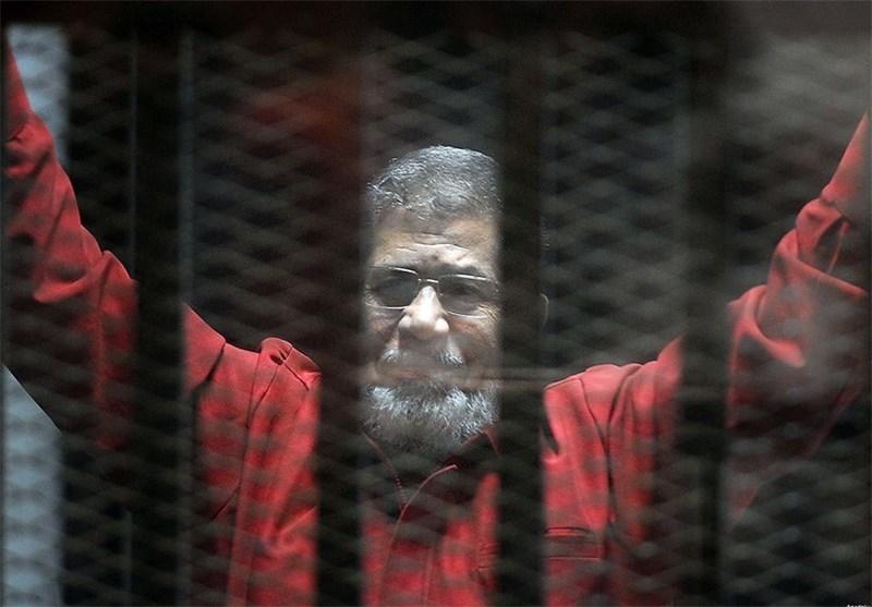سابق مصری صدر کو جاسوسی کے الزام میں 25 سال قید کی سزا
