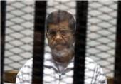 Mursi Ve İhvan Liderlerinin Hazır Bulunduğu Mahkemeye Mübarek Gelmedi