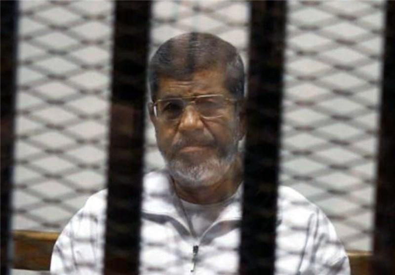 دیوان عالی مصر حکم مرسی در پروند جاسوسی برای حماس را لغو کرد