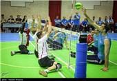 سومین پیروزی تیم ملی والیبال ایران مقابل آلمان