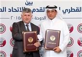 حمایت عراق از نامزد قطری برای حضور در شورای فیفا/ خط قرمز روی نام کفاشیان